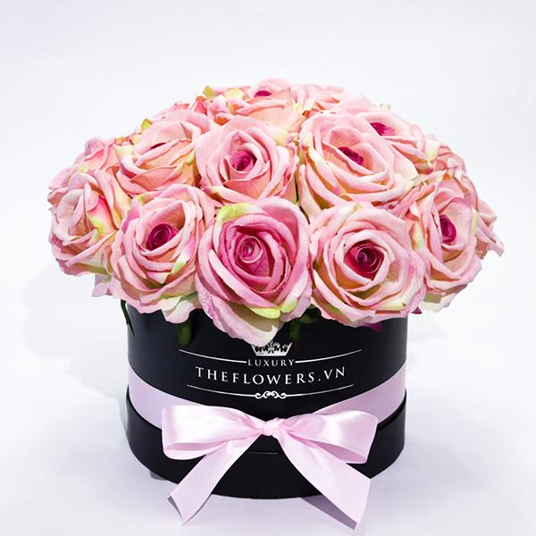 Hoa lụa đẹp