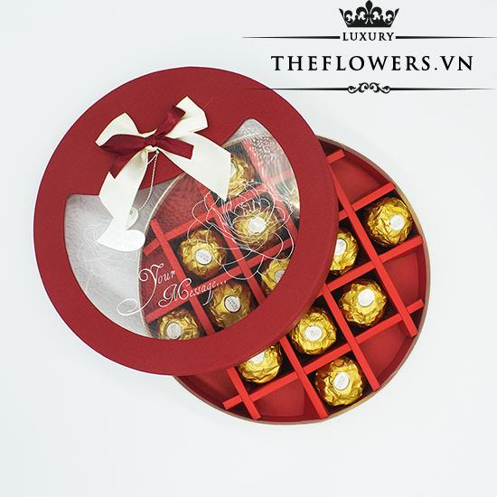 Socola-Valentine-Ferrero-Rocher-hinh-tron