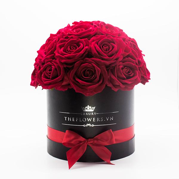 Quà Valentine cho nàng
