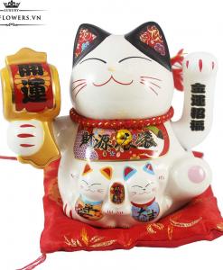 Mèo Vẫy Khách Nhật Bản - Kim Vận Chiêu Khách