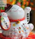 Mèo Vẫy Tay Nhật Bản - Kim Vận Đón Phúc