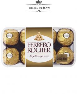 Socola Ferrero Rocher 16 viên