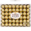 Socola Ferrero Rocher Hazlenut 48 viên