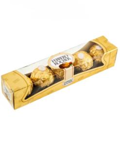 Socola Ferrero Rocher 5 viên