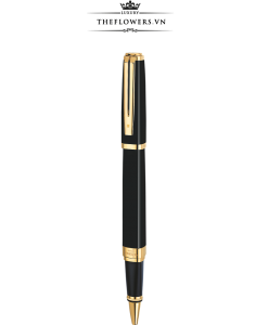 Bút Dạ Waterman Exception Idea Black GT