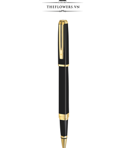 Bút Dạ Waterman Exception Slim Black