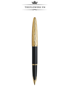 Bút Ký Waterman Essential Black