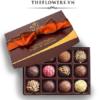 Socola Godiva Signature Chocolate Truffles hộp 12 viên
