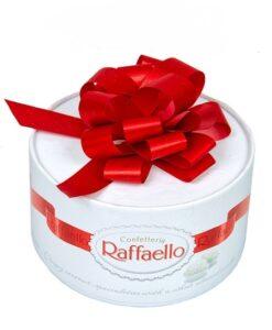 Socola Ferrero Rocher Raffaello