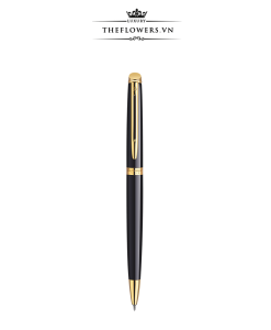 Bút Bi Waterman Hemisphere 10 Laque Black