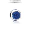 Pandora Royal Blue Crystals