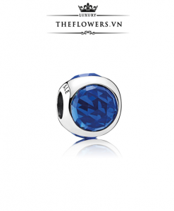 Pandora Royal Blue Crystals