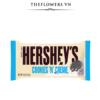Socola Hershey Cookies 'n' Creme