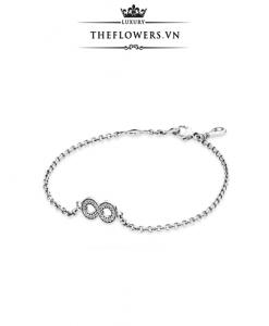 Pandora Symbol of Infinity Bracelet