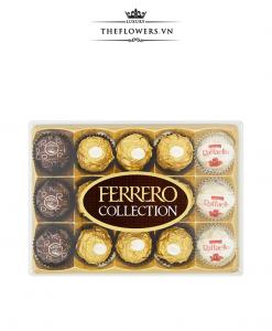 Socola Ferrero Collection 15 viên