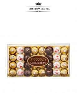 Socola Ferrero Collection 32 viên