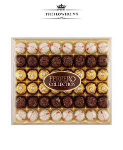 Socola Ferrero Collection 48 viên