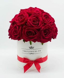 Quà Valentine ý nghĩa