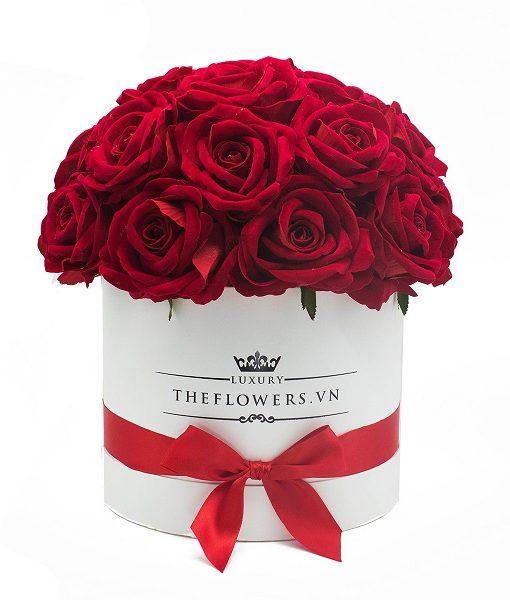 qua-Valentine-cho-vo-hoa-hong-lua-mau-do-hop-tron-trang-size-L