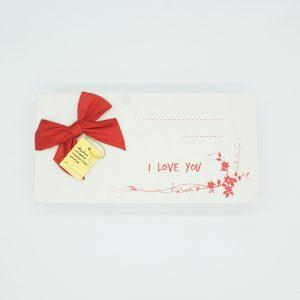 socola Valentine giá rẻ