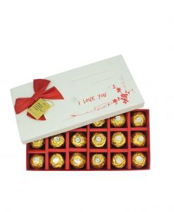 Quà Tặng Valentine Cho Chàng