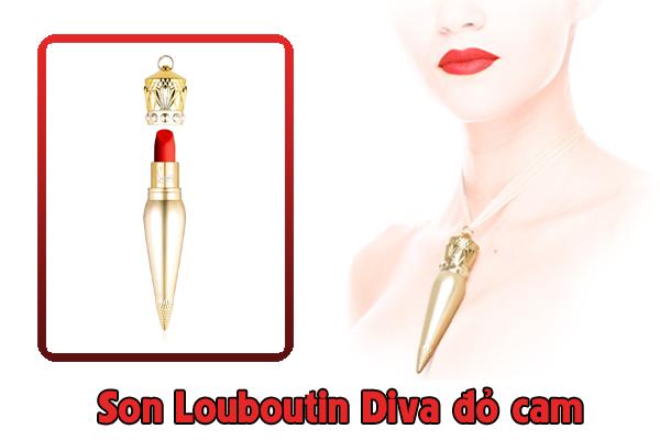 Son Louboutin Diva