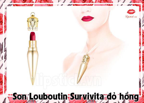 Son Louboutin Survivita