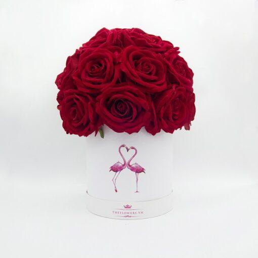 Hoa hồng ngày 20 tháng 10