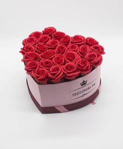 Quà Valentine Cho Nữ