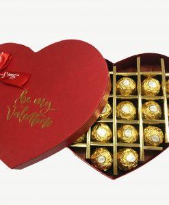 socola Valentine 2020